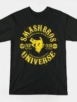 SAFFRON CHAMPION 2 T-Shirt