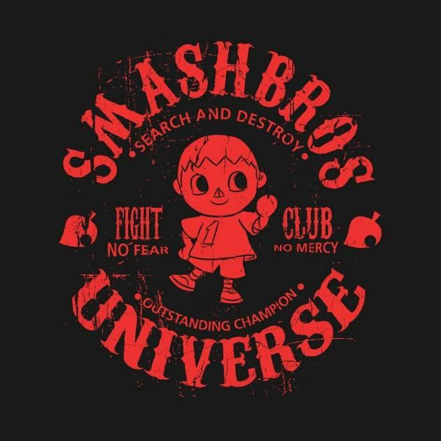 Smash Town Champion