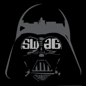THE DARK SIDE OF SWAG