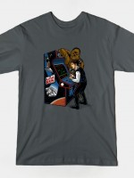 Kessel Run Arcade T-Shirt