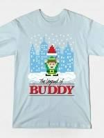 Legend of Buddy T-Shirt