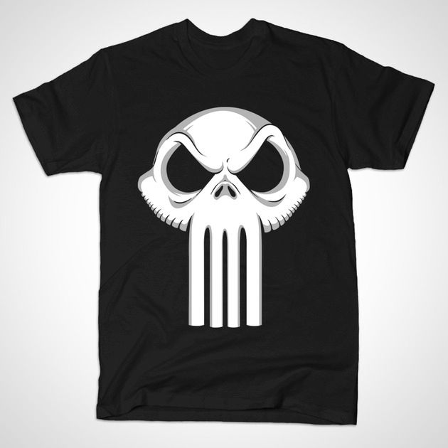 THE PUNISHER KING