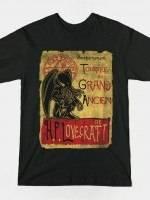 TOURNEE DU GRAND ANCIEN T-Shirt