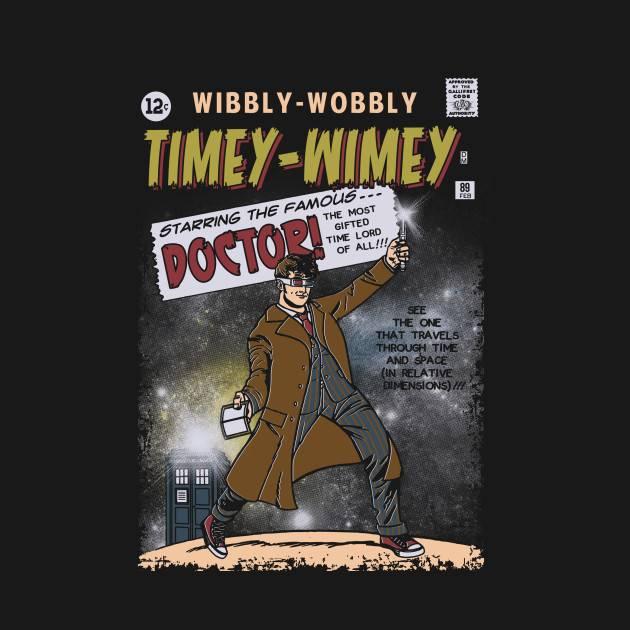 Timey-Wimey