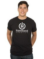 Titanfall Hammond Robotics Industry T-Shirt