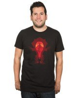 World of Warcraft Horde Silhouette T-Shirt