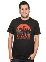World of Warcraft Warlords of Draenor T-Shirt