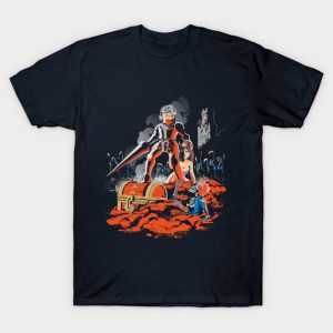 Ghouls 'n Ghosts T-Shirt