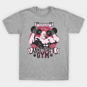 Armstrong's Gym