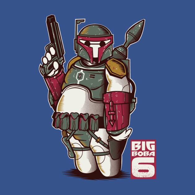 BIG BOBA 6