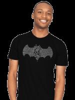 Bat Division T-Shirt