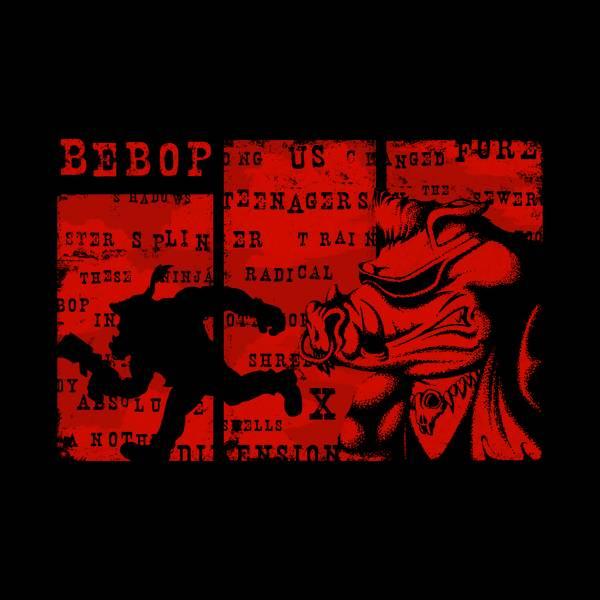 Beboppin' Cowboy