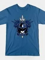 CYANEUS TRICERATOPS HORRIDUS T-Shirt