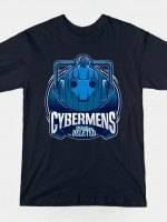 Cybermens T-Shirt