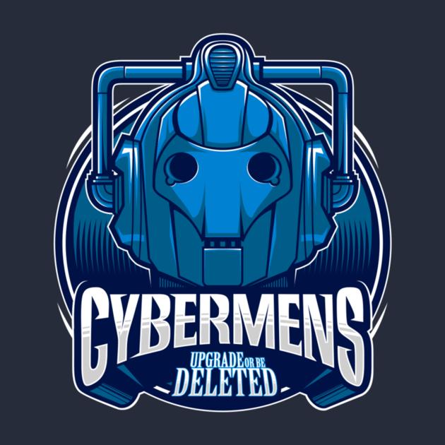 CYBERMEN TEAM