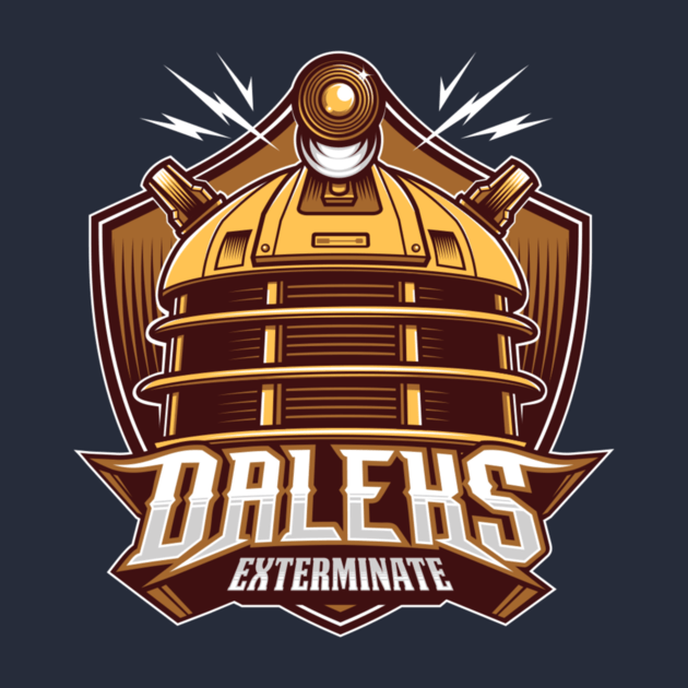 DALEKS TEAM