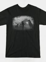DIFFERENT WORLD T-Shirt
