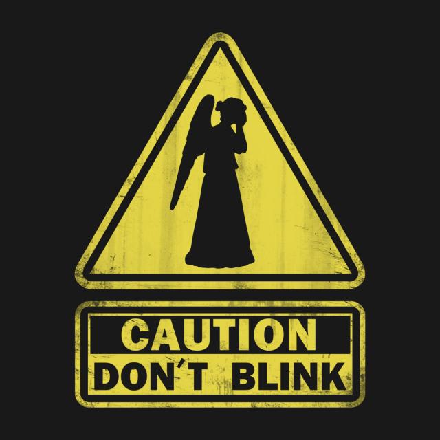 DON´T BLINK