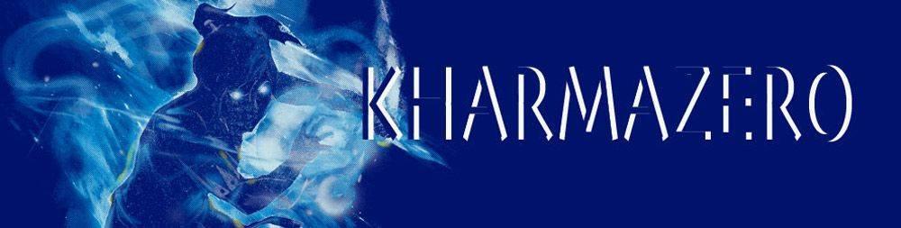 Kharmazero T-Shirts Banner