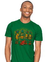 King of the Sewer T-Shirt