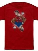 Krypton Knight T-Shirt