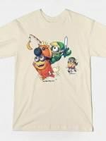 Legend of Minion T-Shirt