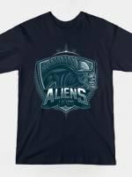 Go! LV-426ers Go! T-Shirt