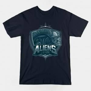 LV-426ERS T-Shirt