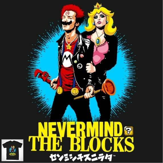 NEVERMIND THE BLOCKS