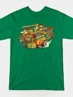 Rad Fink T-Shirt