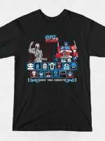 Robo Fighter T-Shirt