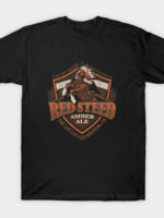 Red Steed Amber Ale T-Shirt