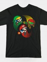Super Smash Puff T-Shirt