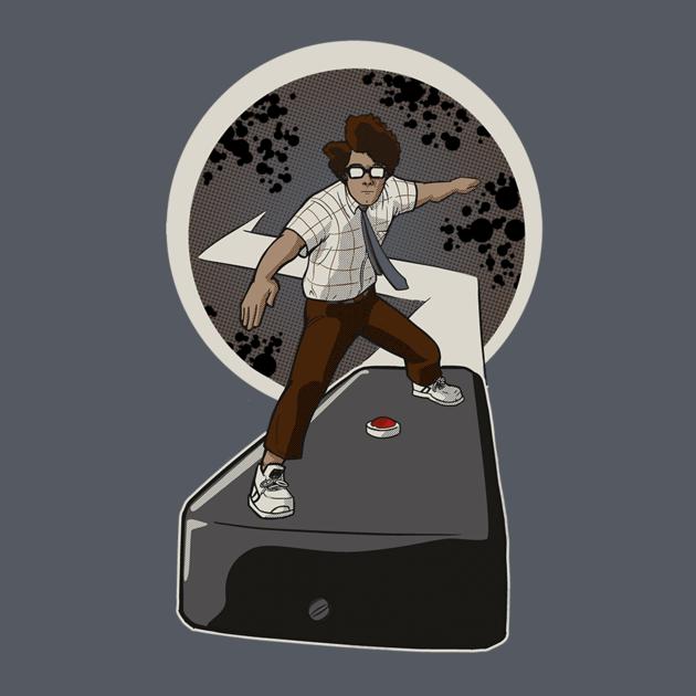 The Internet Surfer