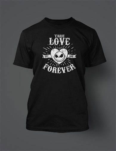 True Love Forever Nightmare