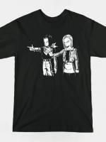A-FICTION T-Shirt