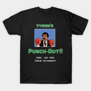 Bro, Do You Even Science T-Shirt