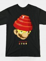 CRACK THAT WHIP T-Shirt