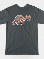 Cybertronian Space Program T-Shirt