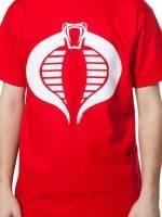 Crimson Guard T-Shirt