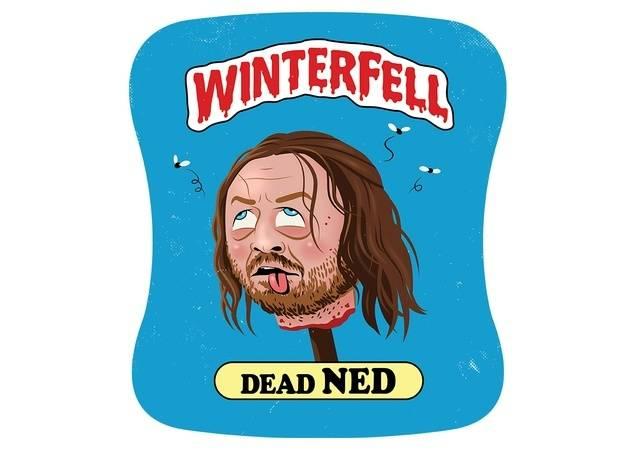 DEAD NED
