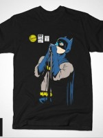 DIVISION COMICS T-Shirt
