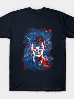 Doctor Ten 3D T-Shirt