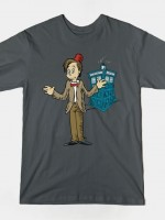 ELEVENTH T-Shirt