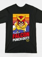 FALCON PUNCH-OUT!! T-Shirt