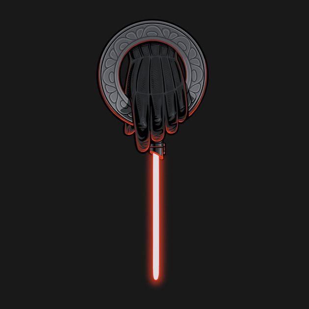 HAND OF THE EMPEROR