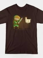 HITTING CUCKOOS T-Shirt