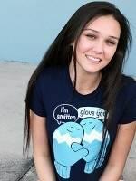 I'm Smitten T-Shirt