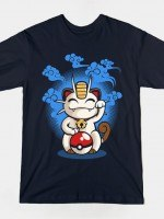LUCKY MEOWTH T-Shirt