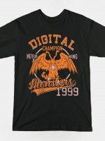 Meteor Wing T-Shirt